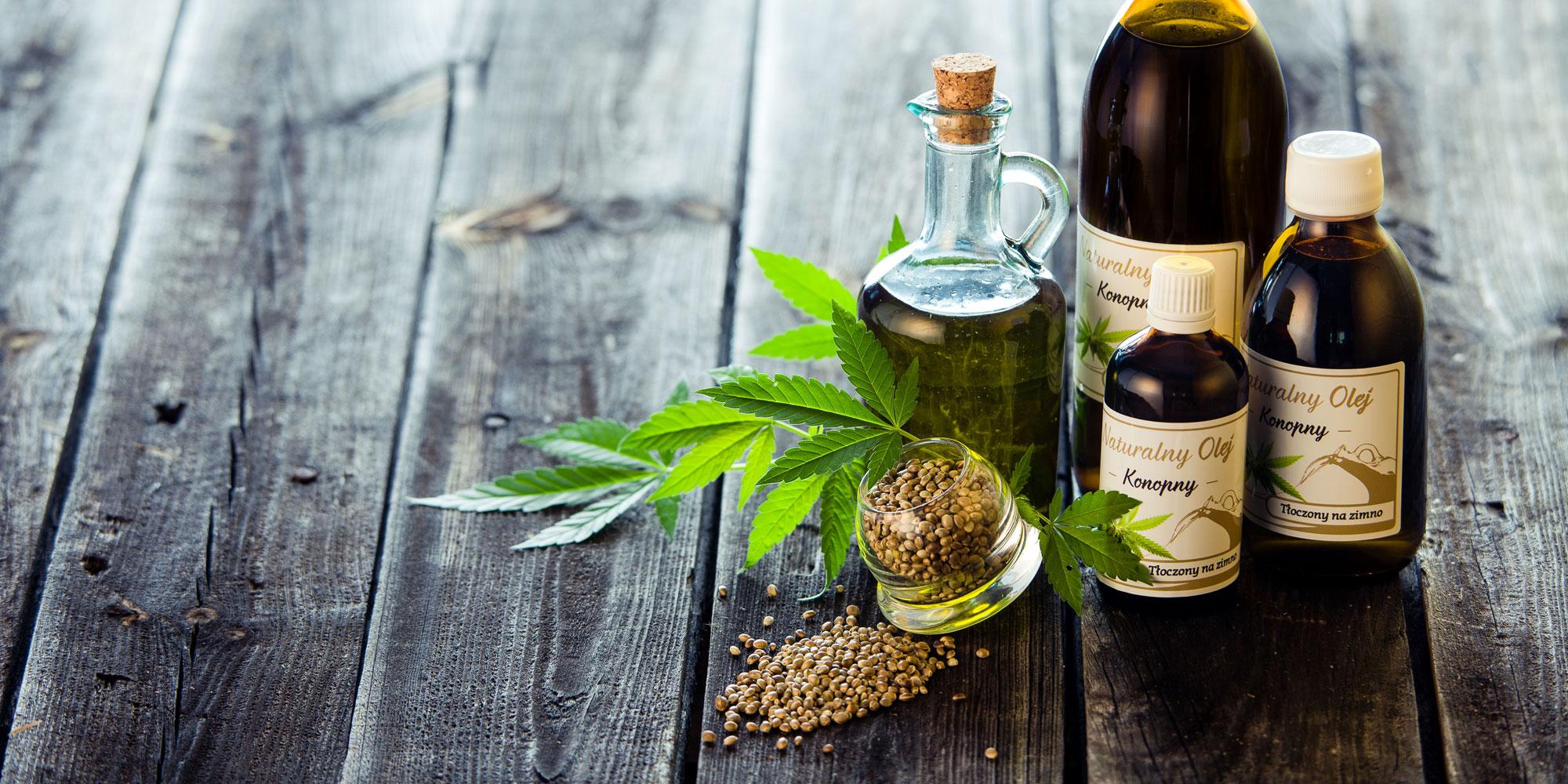 Tłocznia oraz wytwórnia olejów ekologicznych i produktów spożywczych.