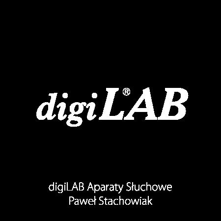 Agencja Reklamowa .:artmack - nasz klient - digiLAB Aparaty Słuchowe
